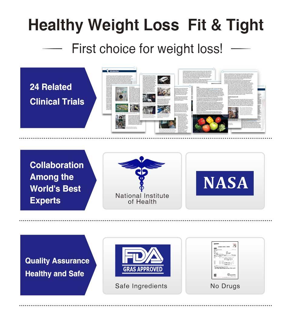 錯誤減重容易產生肥胖紋、肌膚鬆垮老態