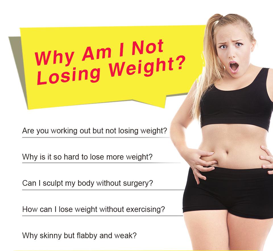 專業醫生見證有效減肥