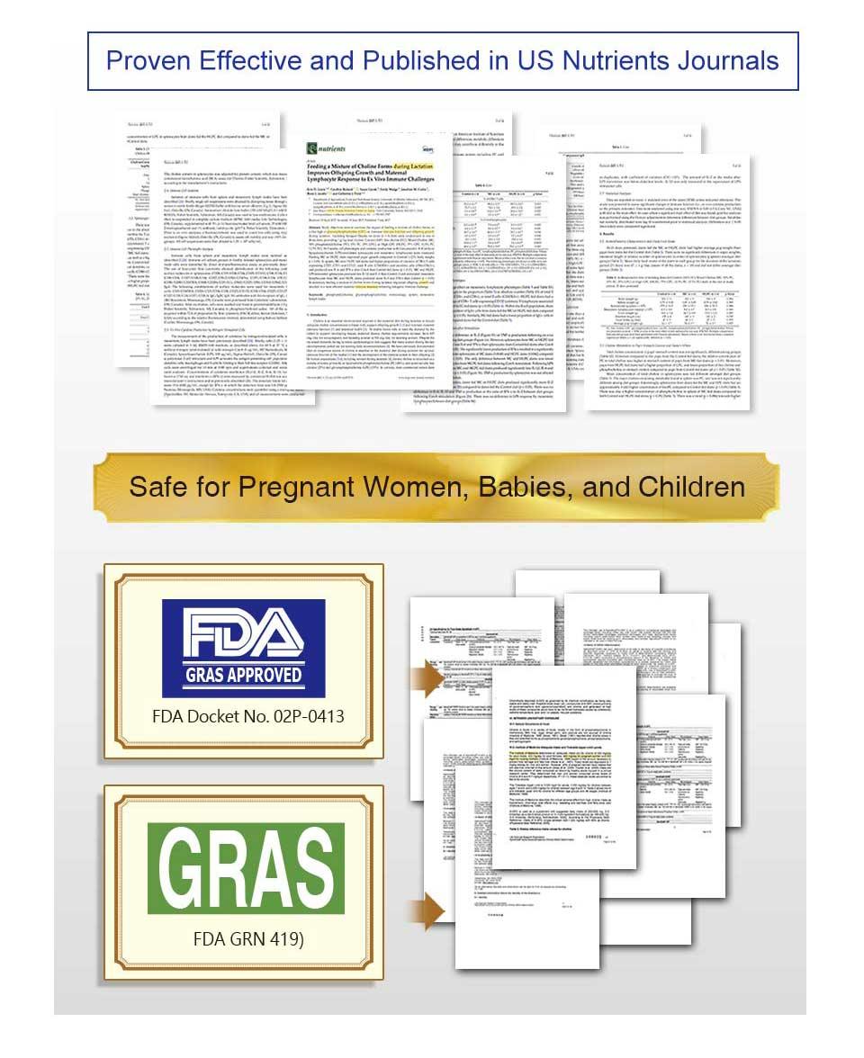 通過美國FDA唯一認證預防智力退化