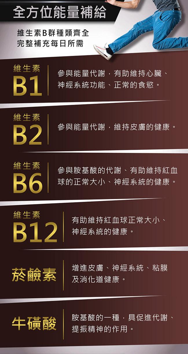 UNIQMAN_B群+馬卡