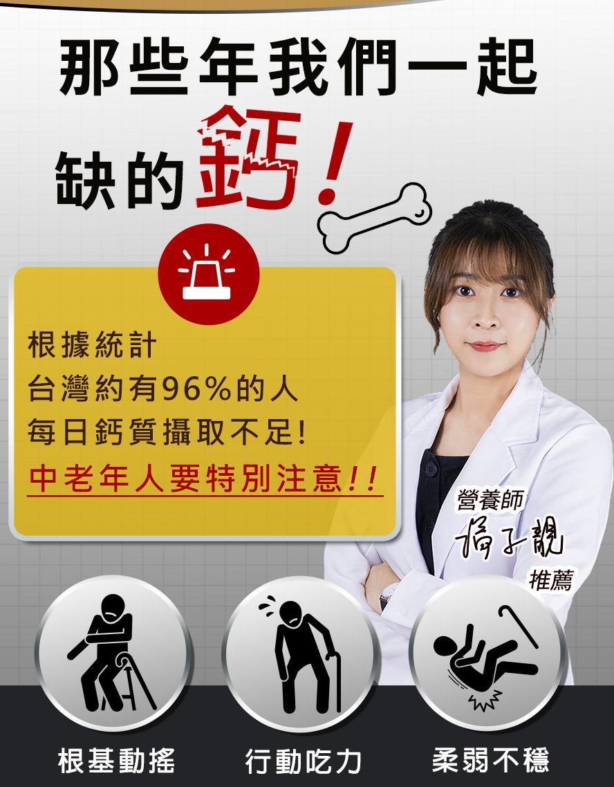 專利微膠囊K2及西班牙微膠囊鈣,幫助骨骼強壯,鈣質吸收