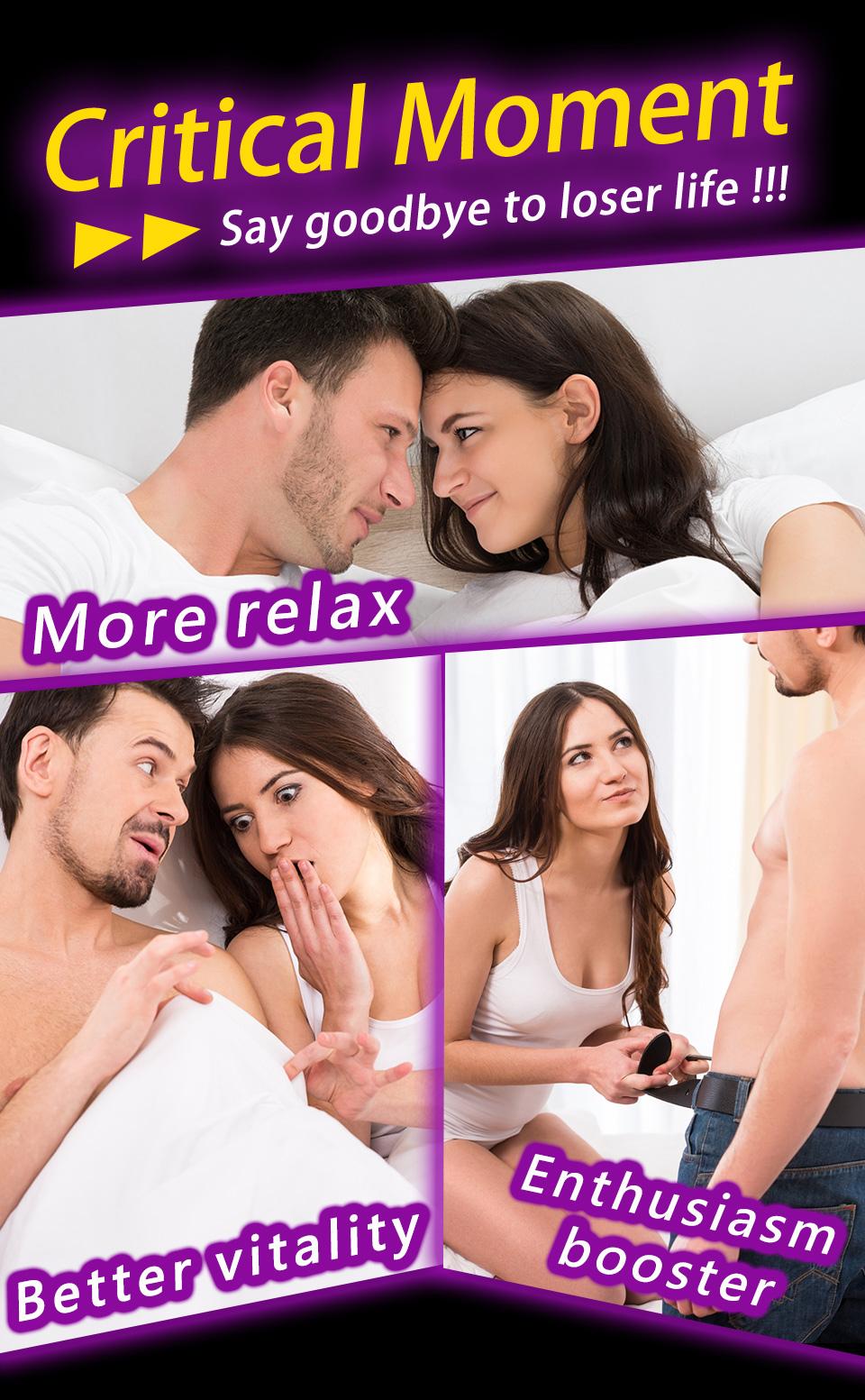 達米阿那讓伴侶間更幸福,性生活更美滿